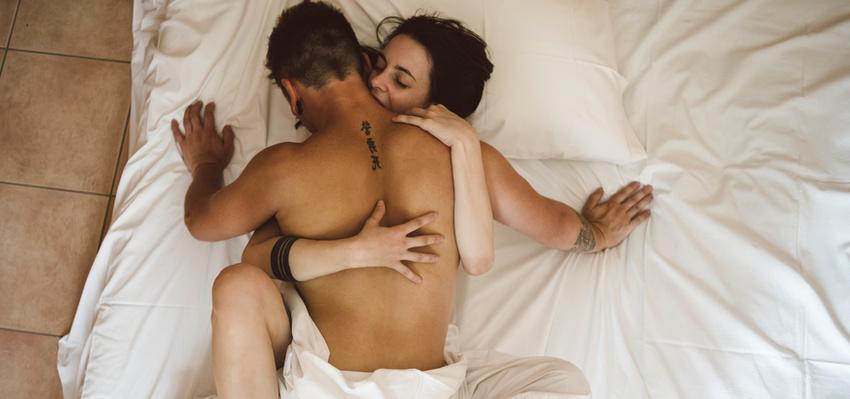 Female orgasm mastery video free
