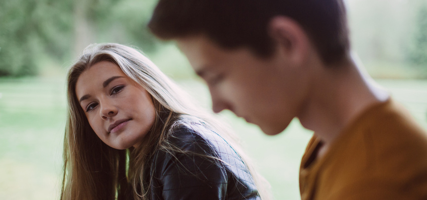 Things to understand when dating someone with depression
