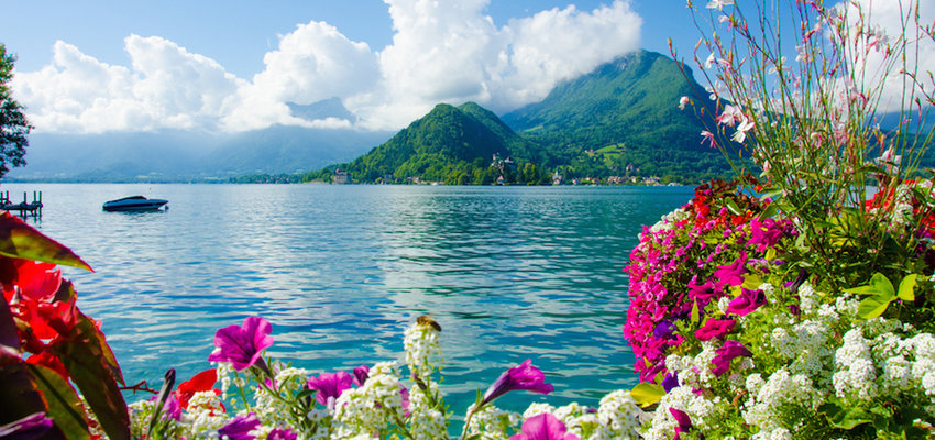 5 Of The Most Beautiful And Healthy Places In Europe