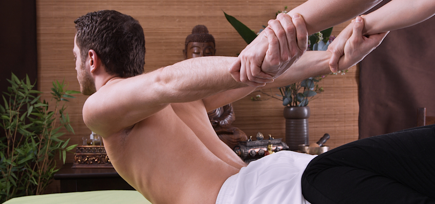 body to body thaimassage bua thai massage