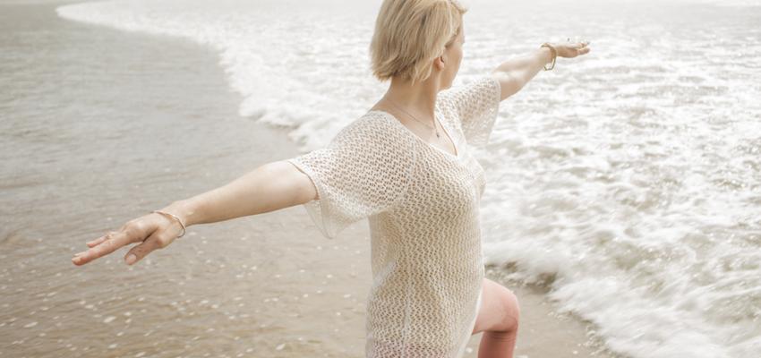 yoga dan menopause