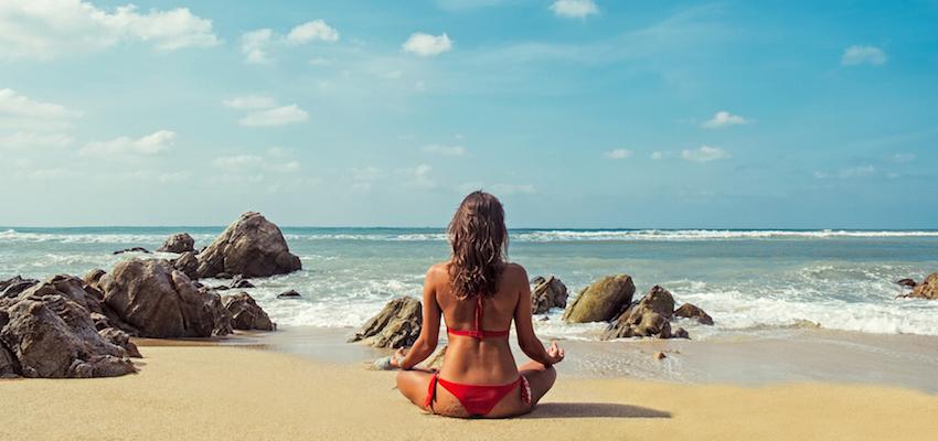 5 Beginner Meditations To Help You Relax & Sleep Better