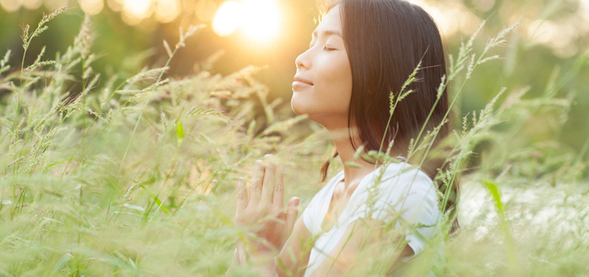 """Why The Power Of Prayer Is Real & You Can't Just Use It To """"Get Stuff"""""""