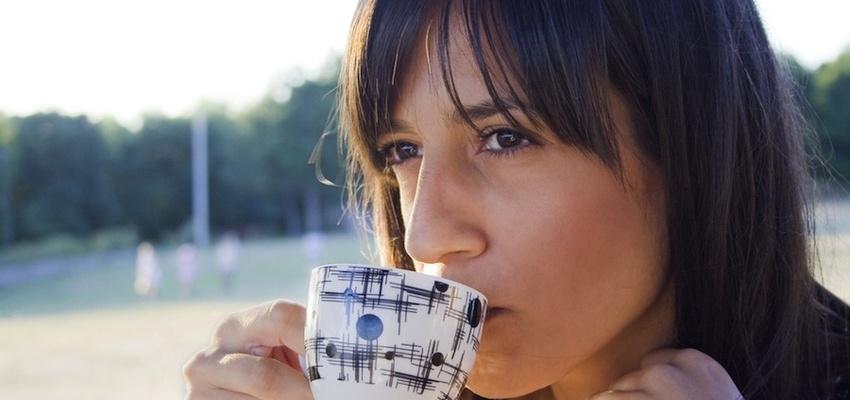 5 phong cách thưởng thức cà phê của phụ nữ