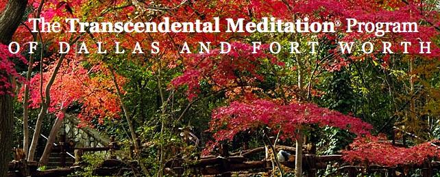 Meditation dallas fort worth 5k