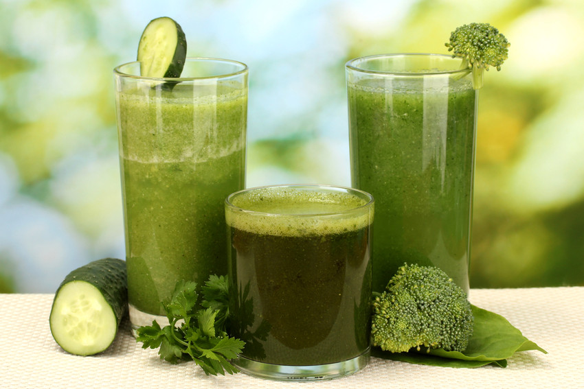 Yummy Green Juice Recipes To Convert Skeptics - mindbodygreen.com