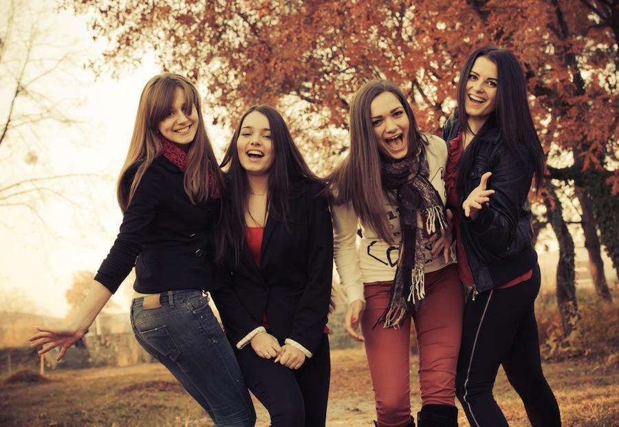 Photographs girl friends - 1aled.borzii