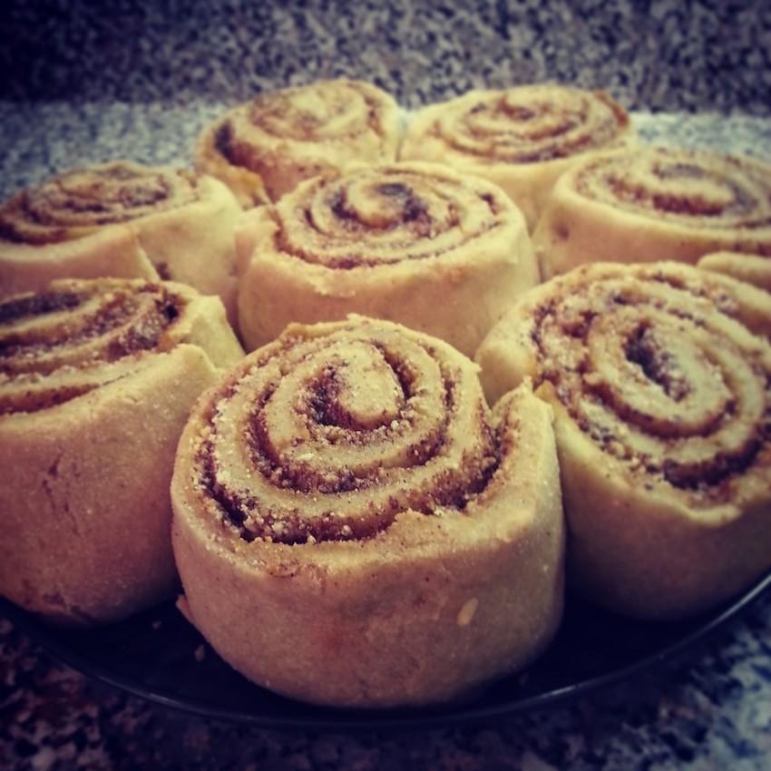 Gluten-Free Cinnamon Rolls (Yum! Yum! Yum!) - mindbodygreen.com