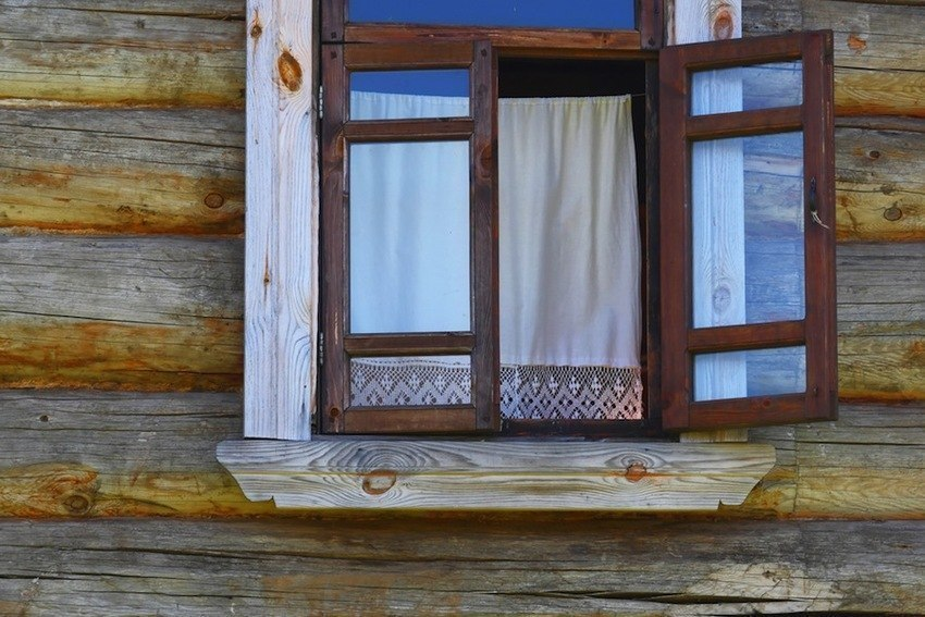Why You Need To Open A Window At Home & At Work (Yes, Even ...