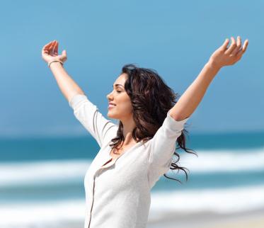 Yoga for Addiction: Segmented Breath