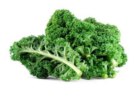 Eating Kale: Top 10 Health Benefits