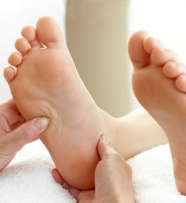 reflexology qa 1 I also work with many athletes and dancers, who've found reflexology helpful ...