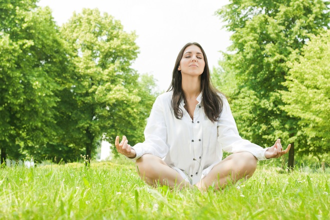 using mantras to focus your mind and change your life
