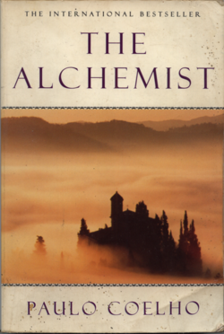the quest for santiago in the alchemist a novel by paulo coelho A list of important facts about paulo coelho's the alchemist, including setting,   notably, the narrator stops referring to santiago after the first third of the book   of a picaresque, an episodic tale detailing a hero's adventures during his quest.