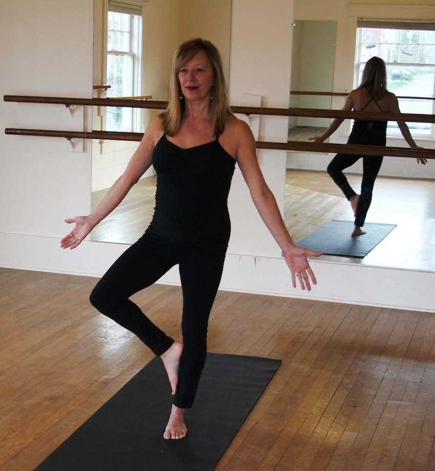 Cara Pengobatan Sinus Dengan Pernapasan Yoga