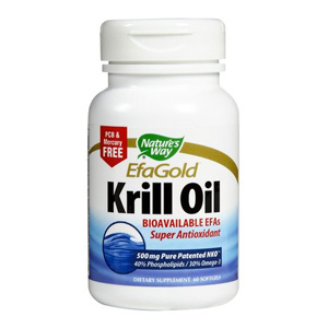 Amazon Natures Way Krill