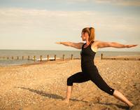 use yoga to balance your life  mindbodygreen