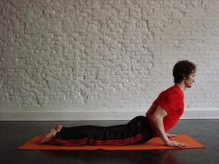 cobra pose howto tips benefits