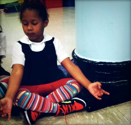 5 great yoga poses for kids  mindbodygreen