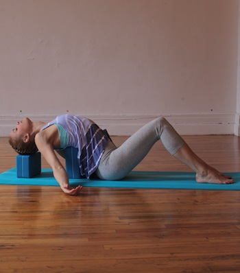 8 yoga poses to help cervical spine  neck issues