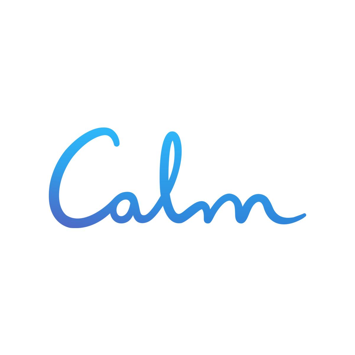 calm on mindbodygreen mindbodygreen